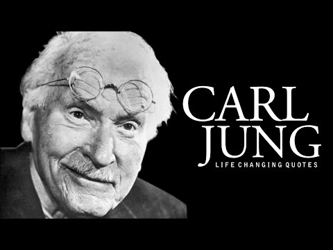 Carl Jung: LIFE CHANGING Quotes