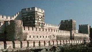 История Византии. - 2. Рождение империи (IV век).