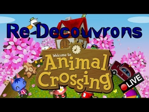 Animal Crossing Wild World : Comment avoir un chien ?!