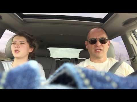 Road Trip Karaoke -La La Land Edition