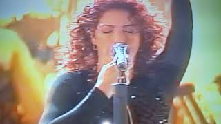 GLORIA ESTEFAN CONGA (Live Evolution Tour MÉXICO)