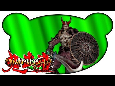 Onimusha: Warlords #04 - Boss Marcellus (Survival Horror Gameplay Deutsch)