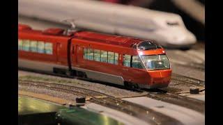 20200201ヨコハマ鉄道模型フェスタ2020【HD・原画4K】