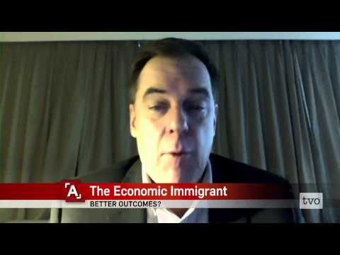 The Economic Immigrant