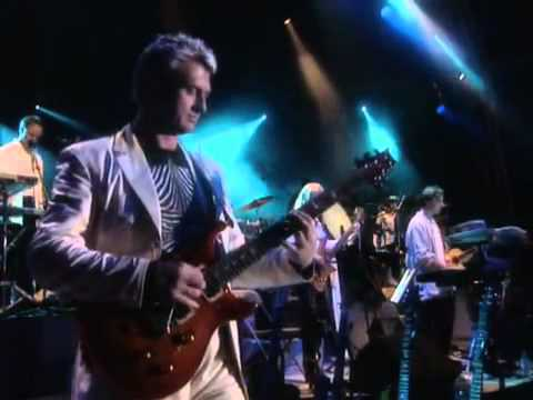 67aecdc0606f Mike Oldfield Tubular Bells III Live   Horse Guards Parade London ...