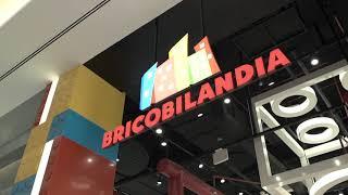 Bricobilandia at Nakheel Mall