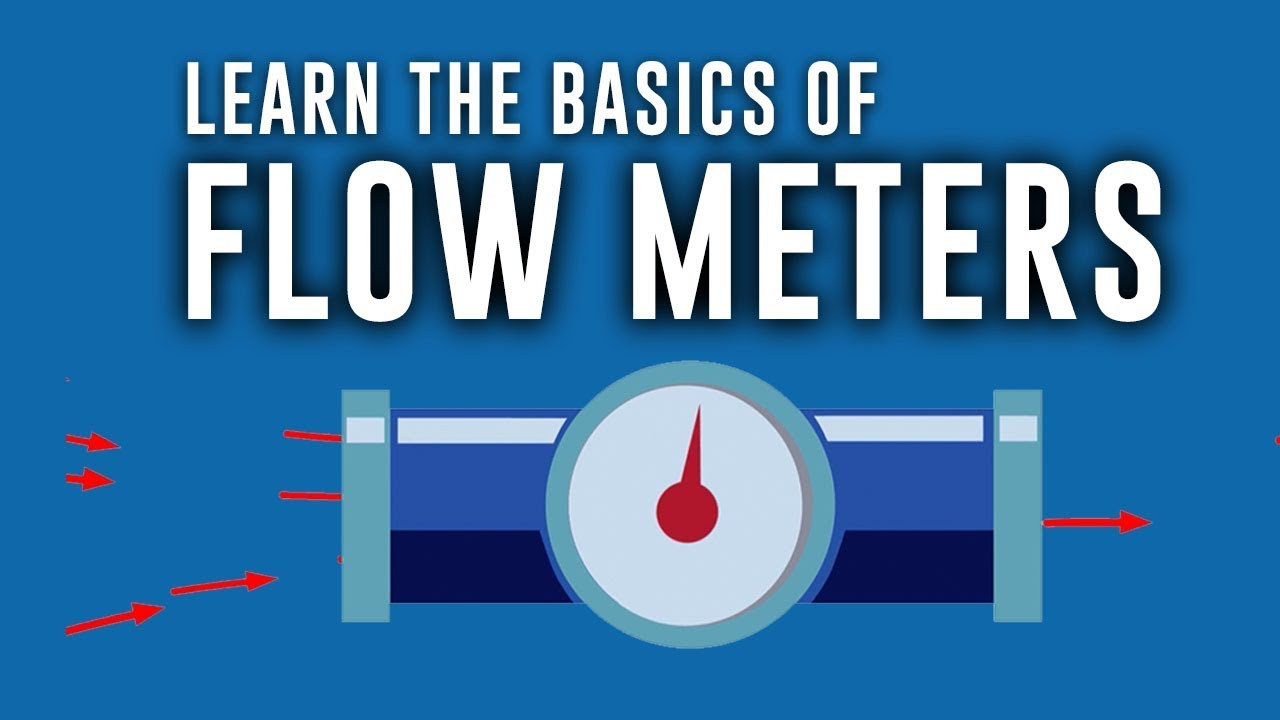 Flow meters | What is & How it Works | Omega Engineering