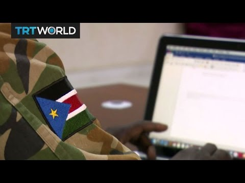 South Sudan Peacekeeping: Sudan concerned about Trump's foreign aid cuts