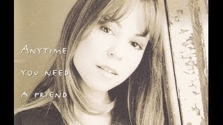 Mariah Carey-Anytime You Need a Friend [C&C Club Mix]