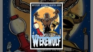 Mystery Science Theater 3000: Weerwolf