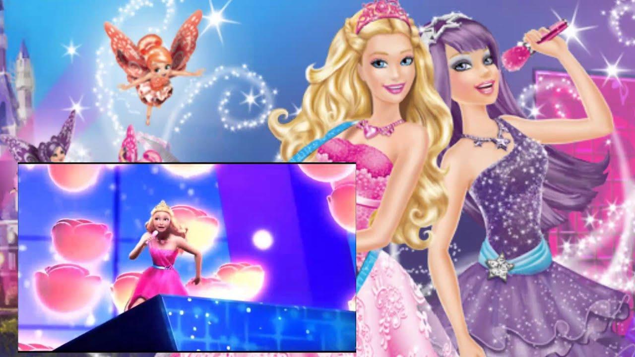 Het Beste Van Kleurplaat Prinses En De Popster