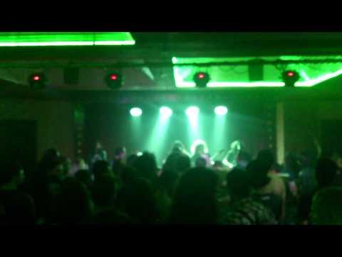 OmophoR - Live in Yerevan, Armenia