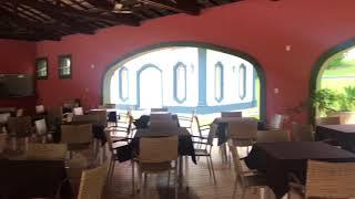 SAN RAPHAEL COUNTRY HOTEL - Restaurante Hacienda
