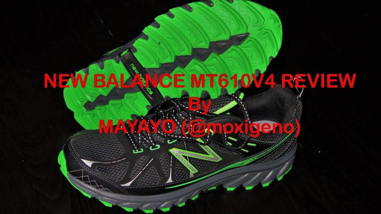new balance balance mt610v4