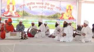 Swami Shankra Nand Mahraj bhuriwale Dham talwandi khurd video by bhinda mangat