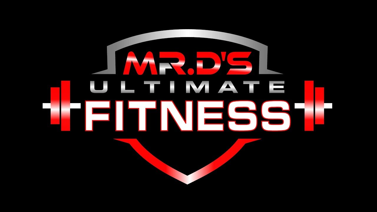 Mr D S Ultimate Fitness