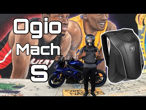 Ogio Mach S Detailed Review
