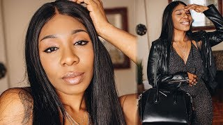 GRWM Everyday Makeup | Ft Sistar Cosmetics Review