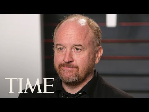 'These Stories Are True': Louis C.K.'s Response To Claims He Masturbated In Front Of Women | TIME