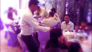 WEDDING PARTY NEXT DOOR , VIDEO 2 thumbnail