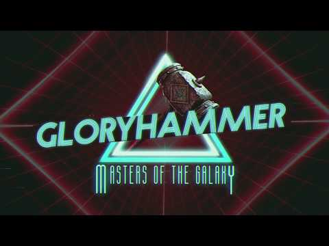 Masters of The Galaxy (Lyric Video)