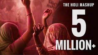 The Holi Mashup | Dj Song 2018 | Lokesh Gurjar | Gurmeet Bhadana | Desi King | YC Gujjar