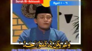 [full version of 3 part qiraat recitation. re edited and encoded videos for a better viewing done by master koranic art recitation qori shiekh muammar zai...