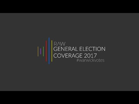 Chris White (Conservative) Warwick & Leamington MP Candidate | RAW Interviews