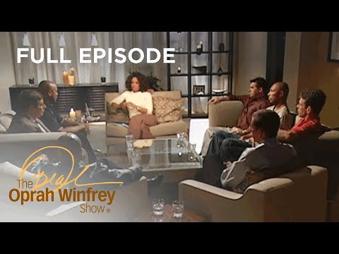 Oprah And 7 Cheating Husbands | The Oprah Winfrey Show | Oprah Winfrey Network
