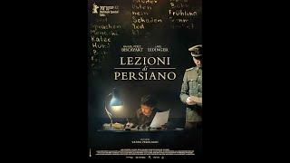 Lezioni Di Persiano - il trailer