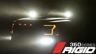 RIGID™ 360 Rounds