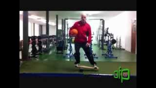 High Performance Training And Rehab In Limerick - Willie Talks About Real Core Fitness!