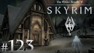 The Elder Scrolls V: Skyrim с Карном. #123 [Садовод людей]