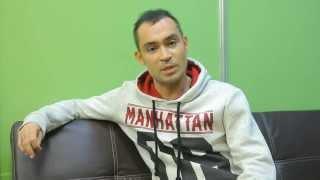 Кастинг на съемки в новом клипе Юры Титова на песню