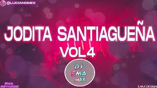 JODITA SANTIAGUEÑA VOL 4 🤯 - DJ EMA MIIX 2021