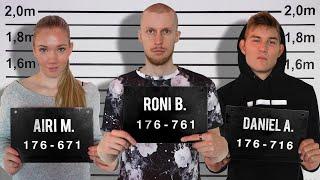 Prison Island - Haasteita vankilassa!