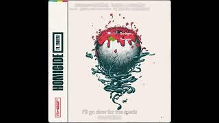 【中英字幕+解析】Logic   Homicide feat  Eminem  Audio