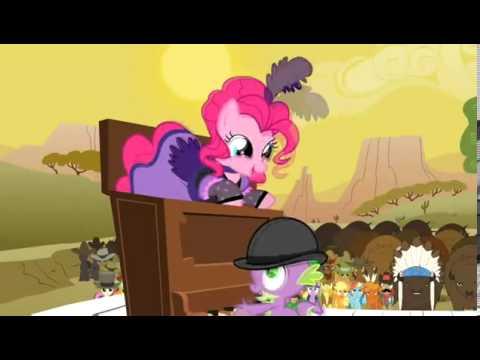 My Little Pony: Canção - Você Tem Que Dividir!
