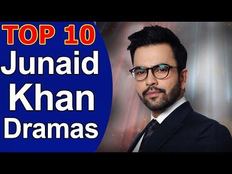 Download Top 10 Best Junaid Khan Dramas List
