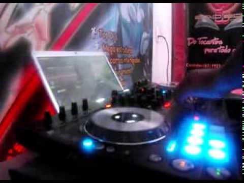 SET MIX MIDBACK - DDJ SX PIONEER + TRAKTOR SCRACHT PRO