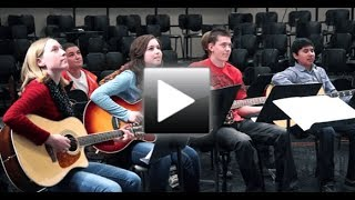 Classroom Guitar Blended Learning