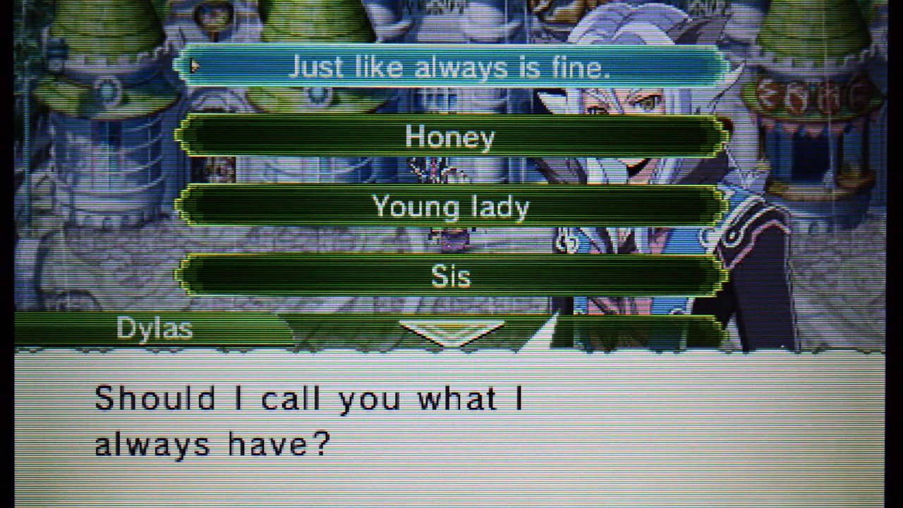 Rune factory 4 dating nicknames