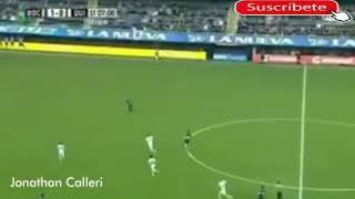 Jonathan Calleri | John Guidetti | Posibles fichajes de Cruz Azul | Asi juegan