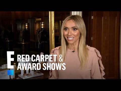 Giuliana Rancic Spills On New Skincare Line Fountain Of Truth | E! Red Carpet & Award Shows