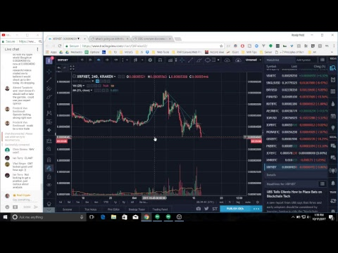 Real Crypto EXTREME STREAM Bitcoin and Cryptocurrency realtime advice and trading