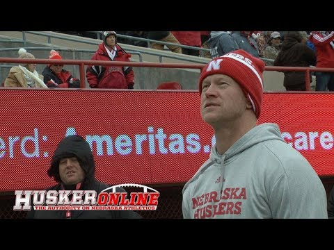 HOL HD: Scott Frost Wednesday Press Conference