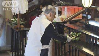 祈るのはただひとつ「東京五輪、無事開会式を」(20/01/06)