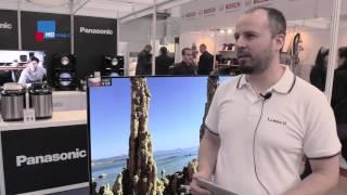 Fast Day 2015 | Panasonic Viera CZ950