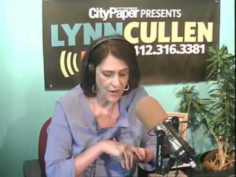 Lynn Cullen Live 5/8/12