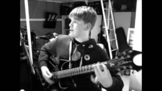 Slipknot - Eyeless Guitar Cover *High Quality*